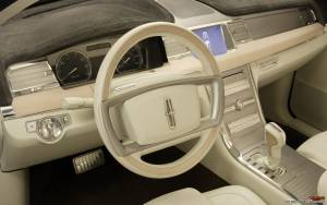 Luxury Car Interiors